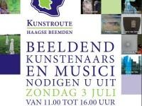 Kunstroute Haagse Beemden 2011
